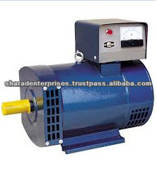 82.5 KVA THREE PHASE BRUSHLESS AC ALTERNATOR