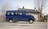 CHINA MINI VAN FOR SALE