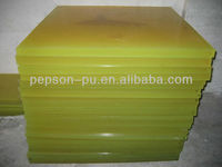 Casting Polyurethane Board for Stamping Tool