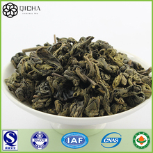 BiLuoChun green tea easy slimming lose weight Green Spiral loose tea