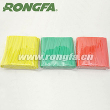 Excellent quality bulk roll plastic twist tie twist tie in rolls for packing