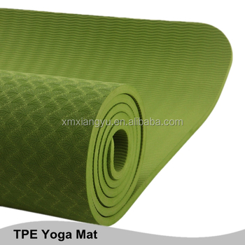 Cheap price trade assurance eco one yoga mat