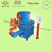 heavy industrial process tire recycling machine turkey/used tire cutter equipment for sale