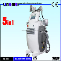 On promotion! cavi vacuum lipo ultra slim cavitation vacuum/ultrasonic cavitation system/ultra cavi lipo machine