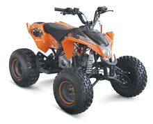 125CC ATV FOR KIDS QUAD ENGINE FROM ZONGSHEN