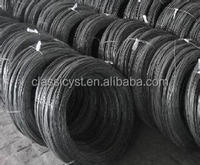 metal Black wire factory