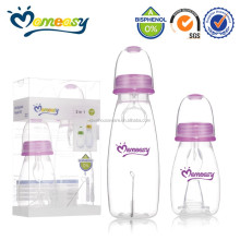 2PK PP Baby feeding bottle set