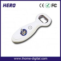 New design high quality cartoon music opener