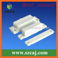 embedded wired door open detector