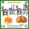 Automatic Chicken Meat Hamburger Burger Processing Machines