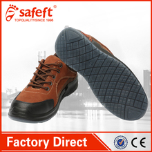 2017 new design sport steel toe safety shoes /italy
