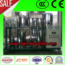 2017 High Technology Cooking Oil Purifier Machine,Biodiesel Oil Purification Machinery Plant For Sale