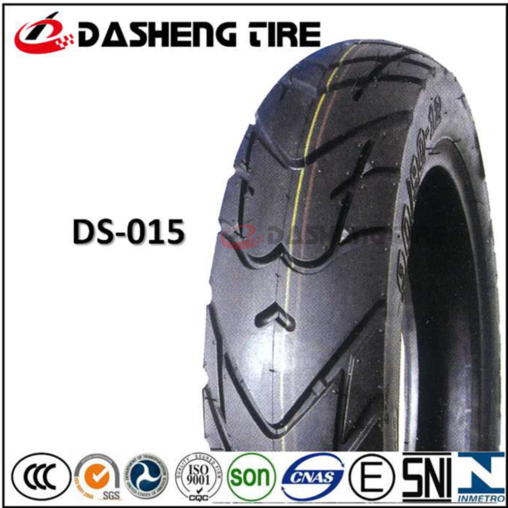 Dot Certificated Motorcycle Tubeless Tyre, Otr Tyre