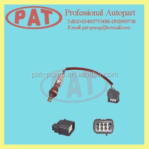 Auto part oxygen snsor for Honda Accord Odyssey Acura 36531-RCA-A02