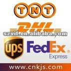 professinal express freight service from Taiwan