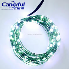 Hot Customized xxx M fairy lights wholesale usa DC adapter fairy lights for japan