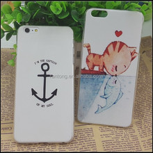Whosale beautiful for iphone 6 plus hard case