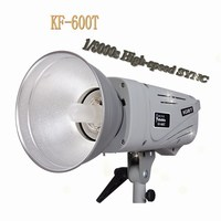 Fashionable 600w high power background camera and photographic studio flash light