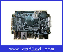 lcd control board All-in-one multimedia player andriod operate system