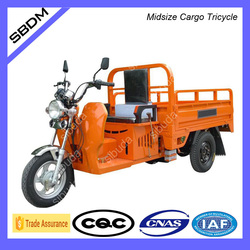 SBDM 200Cc Three Wheel Cargo Motorcycles