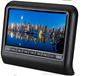 9 inch Car Headrest TFT LCD Color TV Monitor