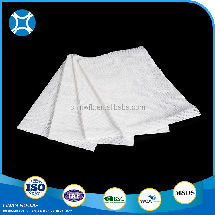 220g PP Spunbonded Nonwoven Interlining Fabric For School Bag