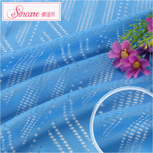 Design Cheap Elastane Dry Fit Spandex Nylon Sport Fabric