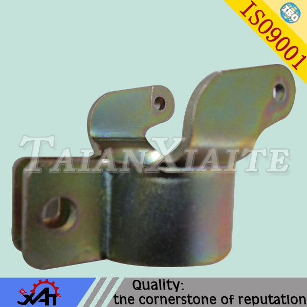 Stamping auto spare parts Steel clip