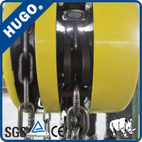 2 Ton Chain Hoist TOYO Lift Engine Hook Pulley with G80 load chain lifting crane machine