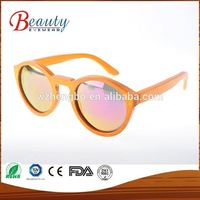 2016 new product hand made wooden eyeglasses frame optical glasses