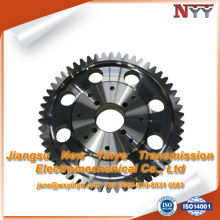 4140 forging textile machinery gear