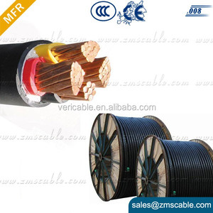 Awg size awg size suppliers and manufacturers at alibaba electric material pvc 3 core copper armoured cable 4 awg 500 mcm electrical wire sizes and prices greentooth Choice Image
