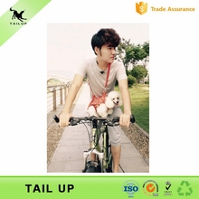 Pet Products 2016 TAILUP Pet Bike Carrier