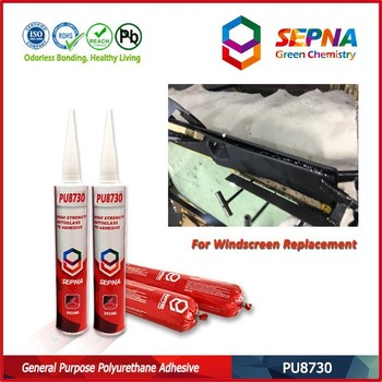 Auto For Sealing Car Glass Pu Sealant