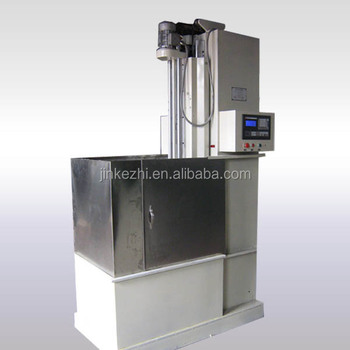 shaft and gears hardening high frequency induction quenching machine