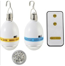 JA-599 battery backup led emergency light with remote control