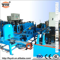 YXH Easy Operate Tube Rolling Mill Supplier