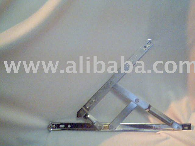 STAINLESS STEEL FRICTION STAYS