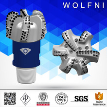 API made in china power tools drill bit/crown power tools