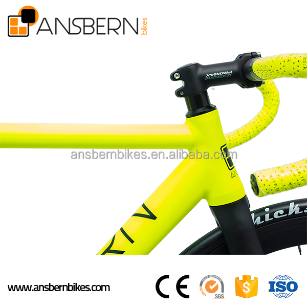 New Design 700C Alloy Fixie Bike super bike 250cc ASB-FG-A10