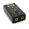 Wholesale CM108 3d Usb Sound Card