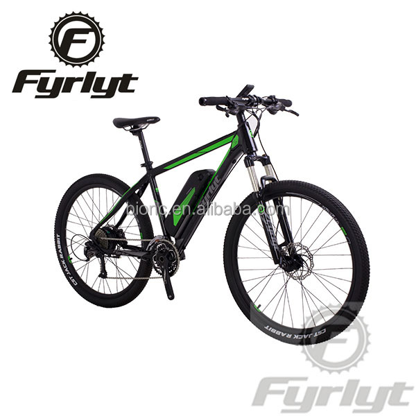 2016 Orion Front/rear wheel motors electric bicycle E-bike 48v 10.4ah battery in bangladesh