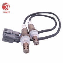 New Manufacture High quality 2pcs Oxygen Sensor Lambda Sensor Fit For Estima ACR30 ACR40 Part no# 89465-28320 89465-28330