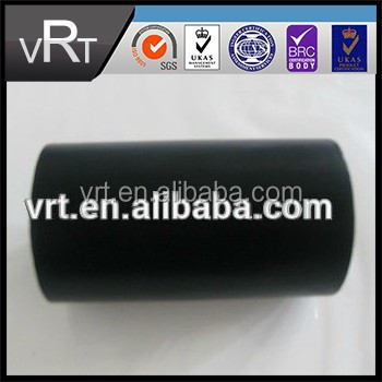 100%virgin hard rubber rods