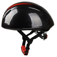 2015 fashion style with lightness adult speed skating helmet