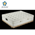 POCKET SPRING MATTRESS WITH PILLOW TOP