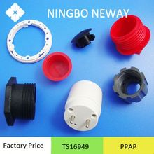 TS16949 Custom list of plastic manufacturers