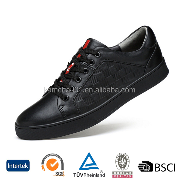 good quality cheap brand lightweight breathable mens casual city walking shoes sneakers