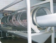 Good Quality Poultry Slaughter house Equipment water separator