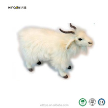 wholesale mini stuffed russ white sheep cheap goat plush lamb toy